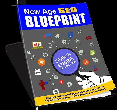 New Age SEO Blueprint