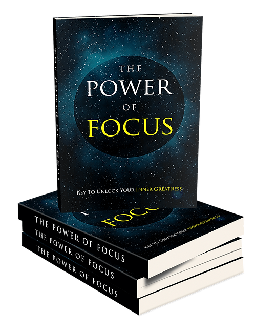 ThePowerOfFocus
