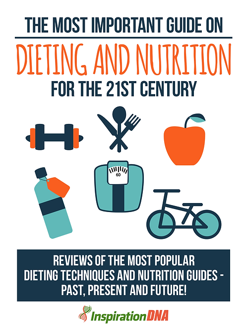 Guide On Dieting And Nutrition For The 21st Century