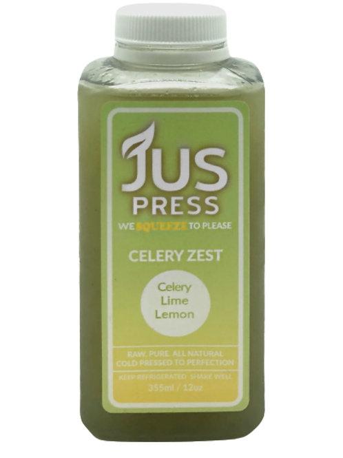 Celery Zest