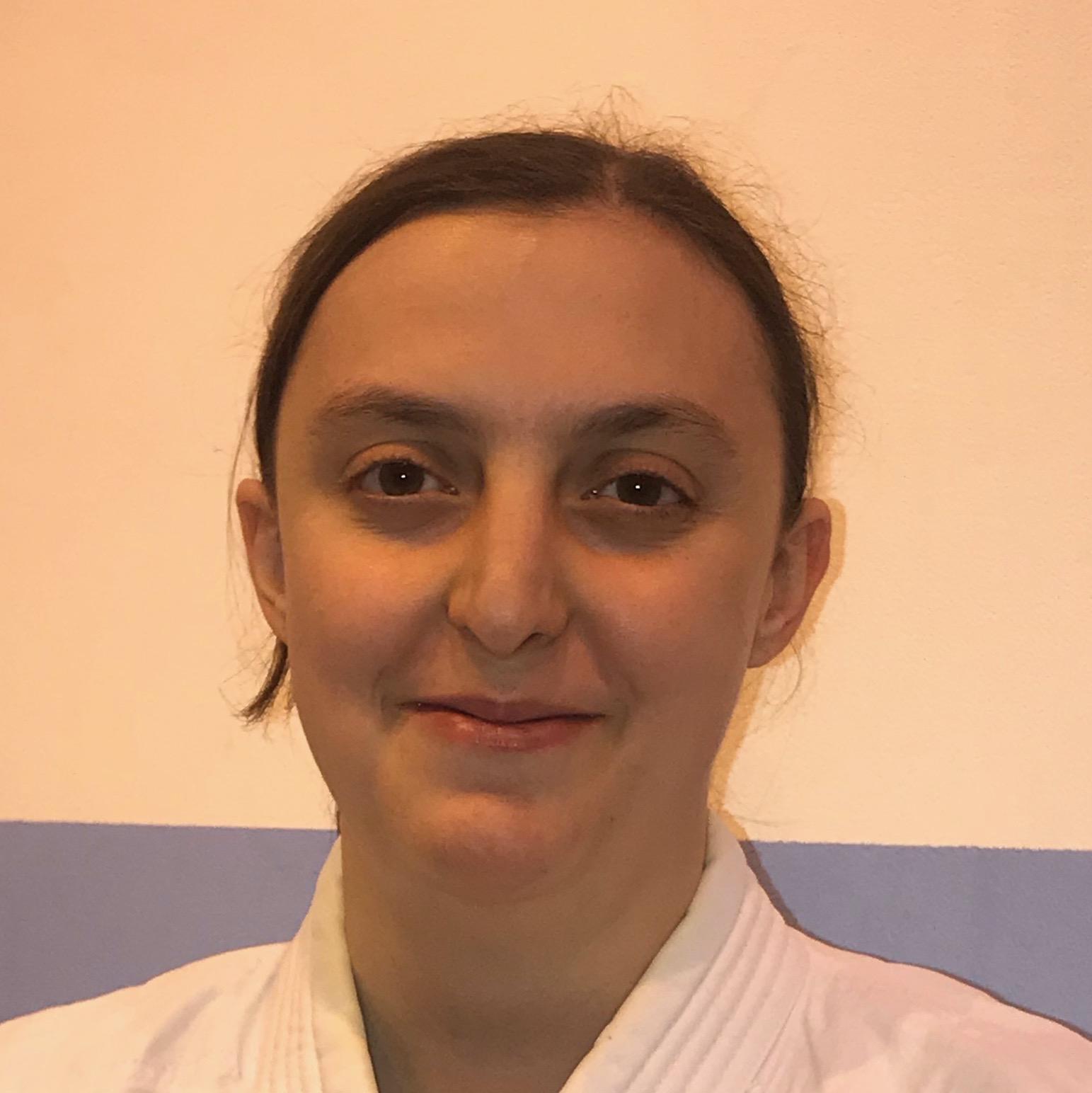 Erika Gauthier