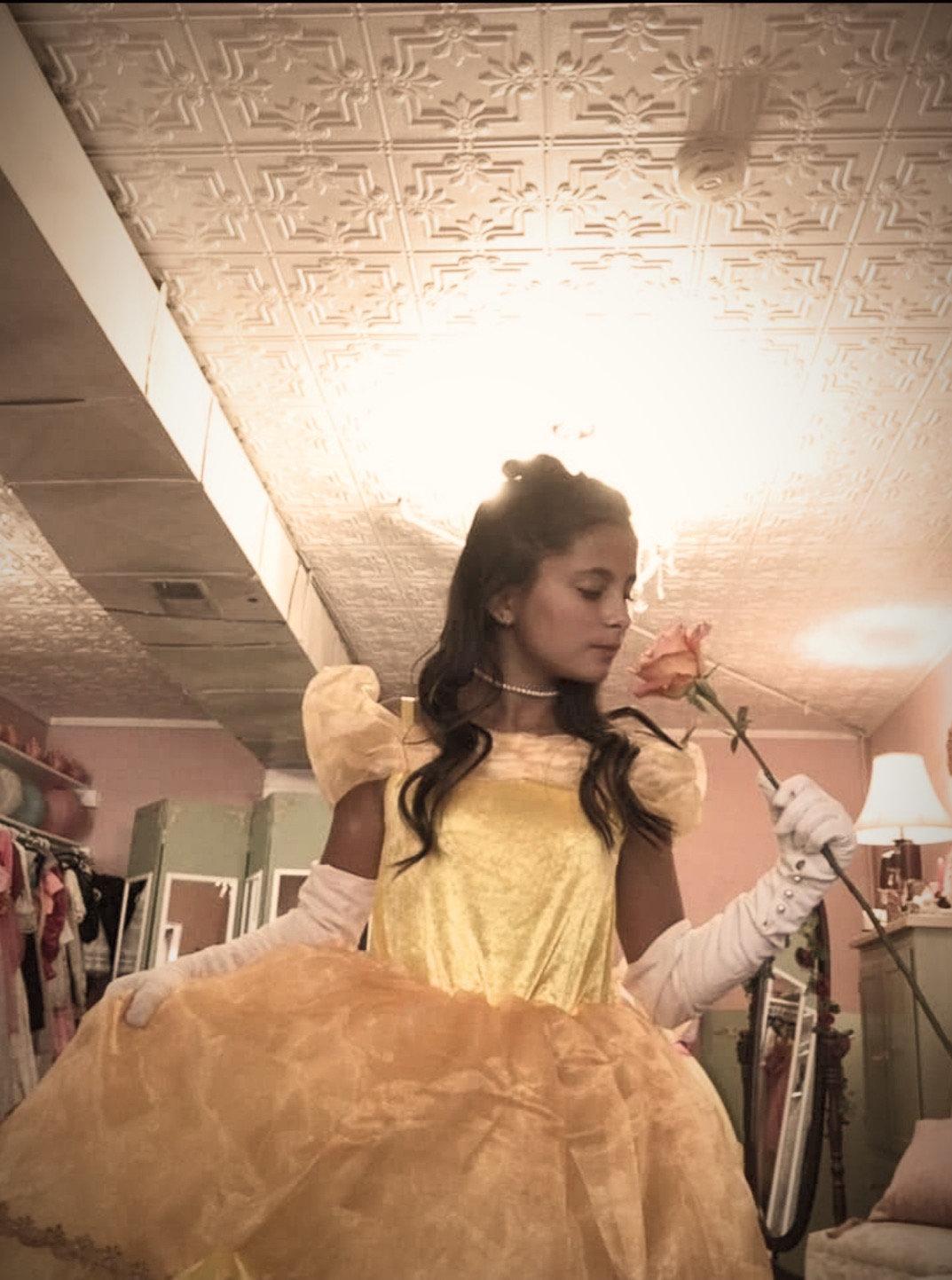 Princess Par-Tea