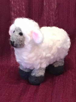 Little Lambie