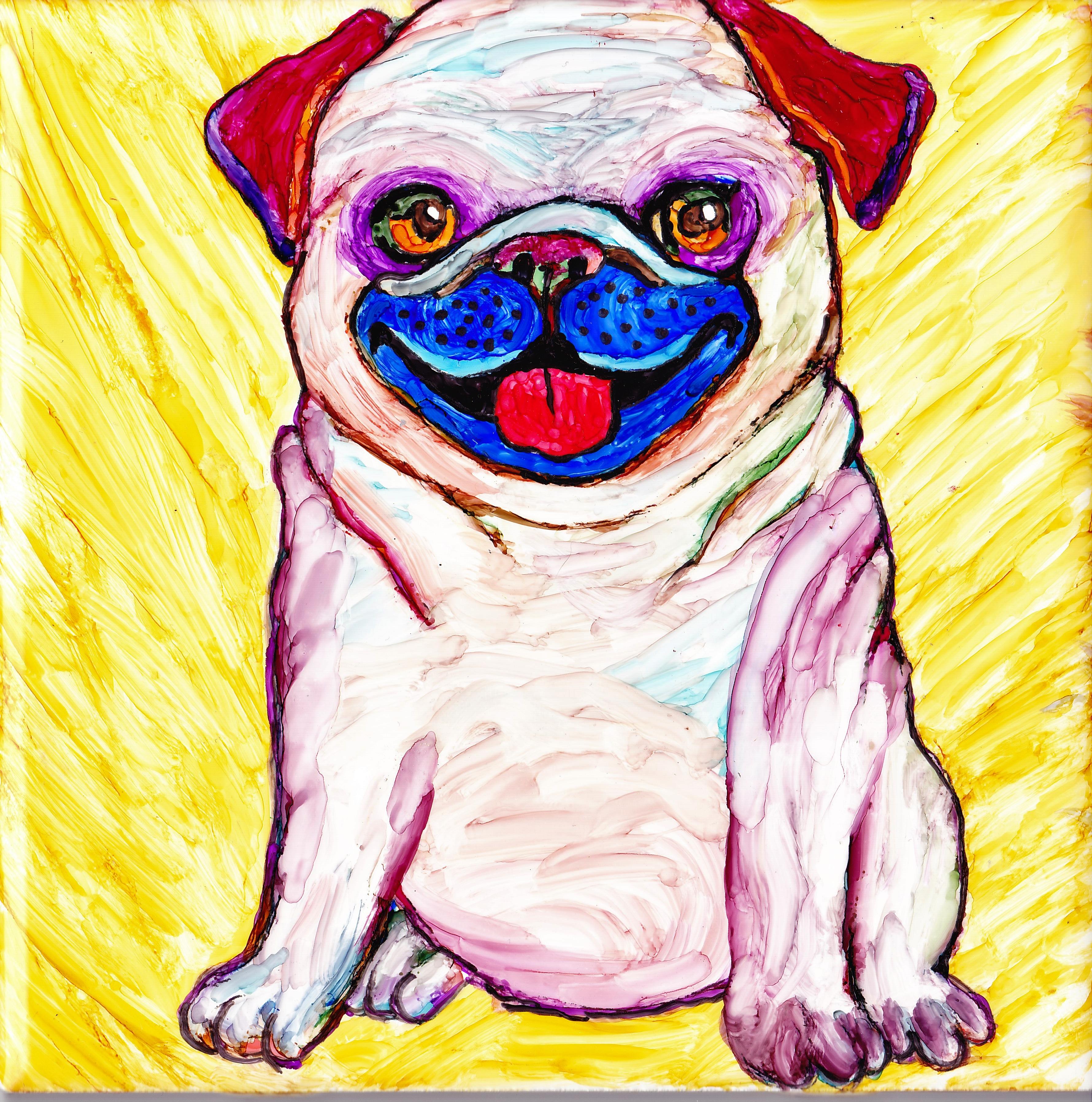 Chubby Puggy