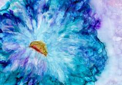 Bloomin Blue
