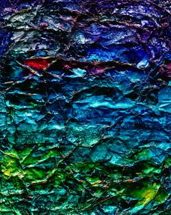 Foiled Landscape