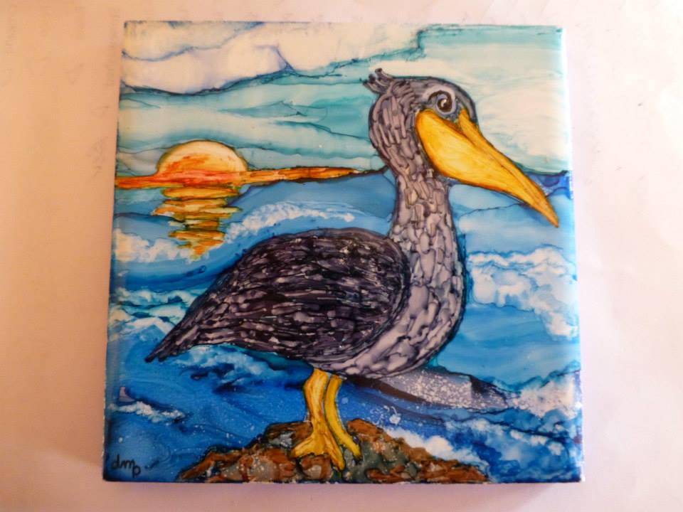 Pelican Tile