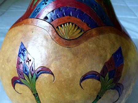 Gourd Restoration