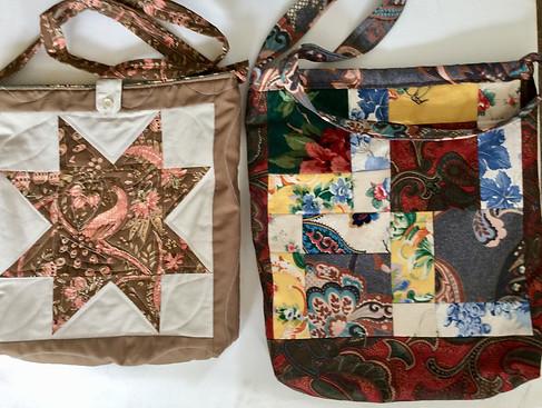 Deux autres sacs
