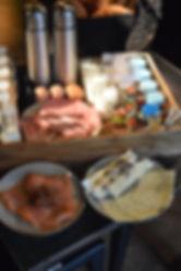Ontbijtmand Oostende