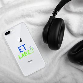 Logo iPhone 8-XS Case