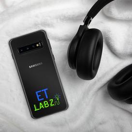 ET Labz Samsung S10 Case