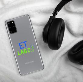 ET Labz Samsung S20-21 Case