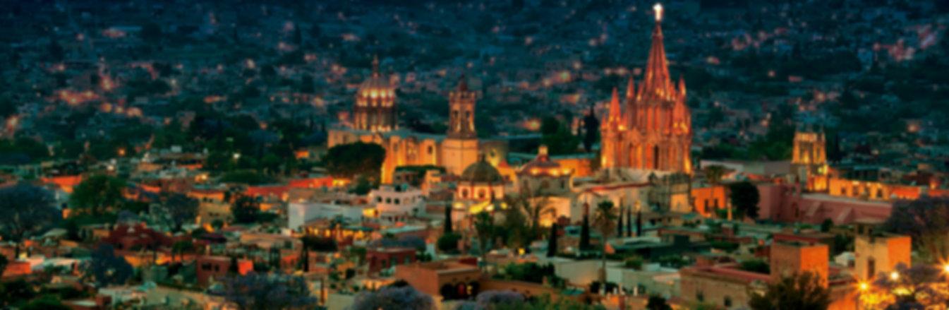 San Migue de Allende