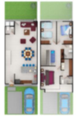 Casa muestra limited