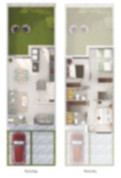 Casa muestra Argos