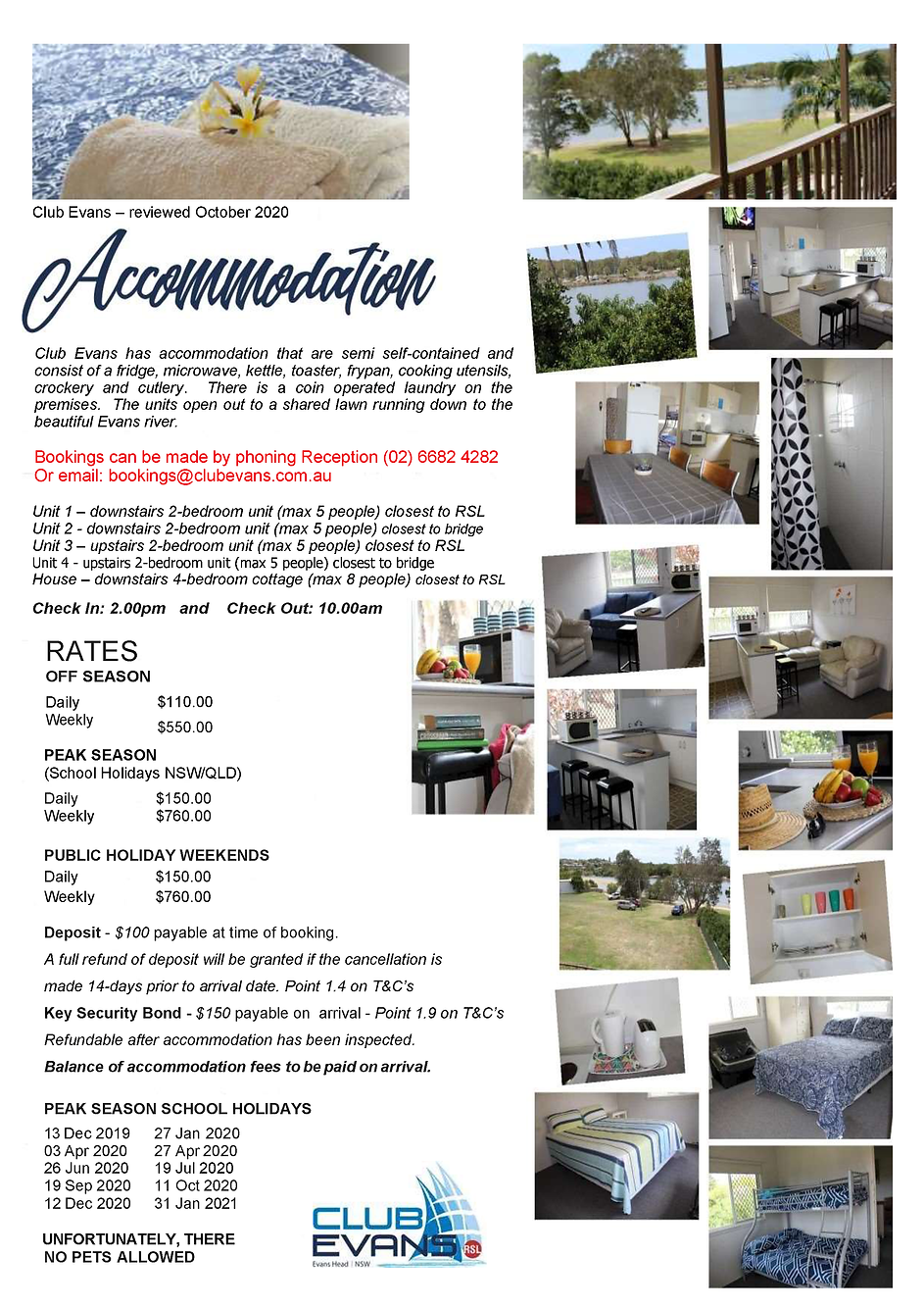 Club Evans Accommodation Oct 2020.png