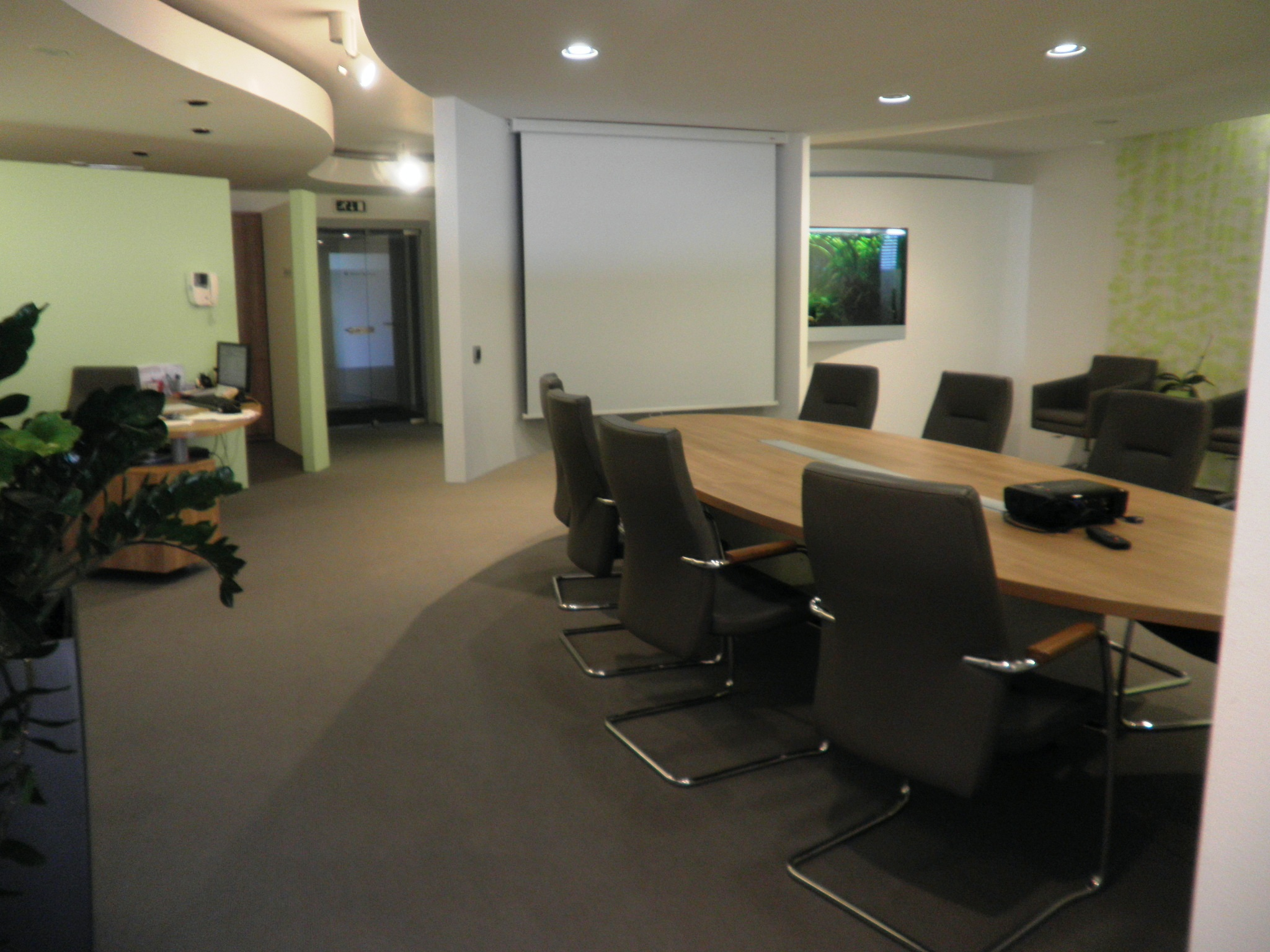 Atol's Business centre