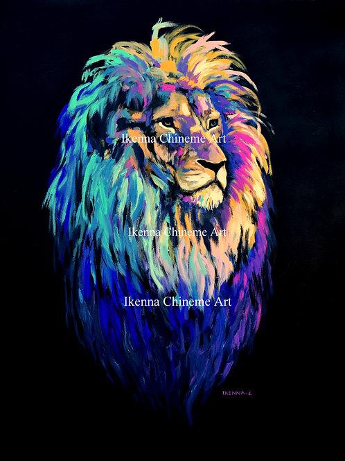 Leo (Prints)