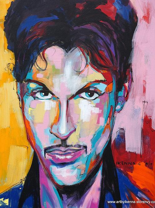 Prince (Prints)