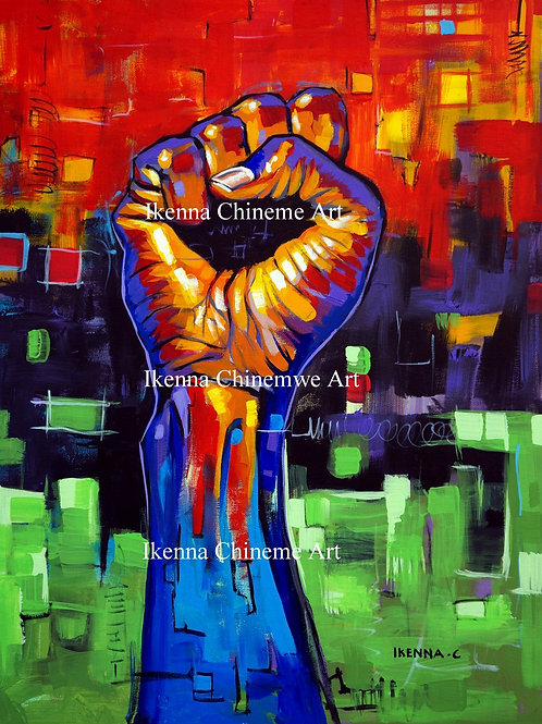 Solidarity (prints)