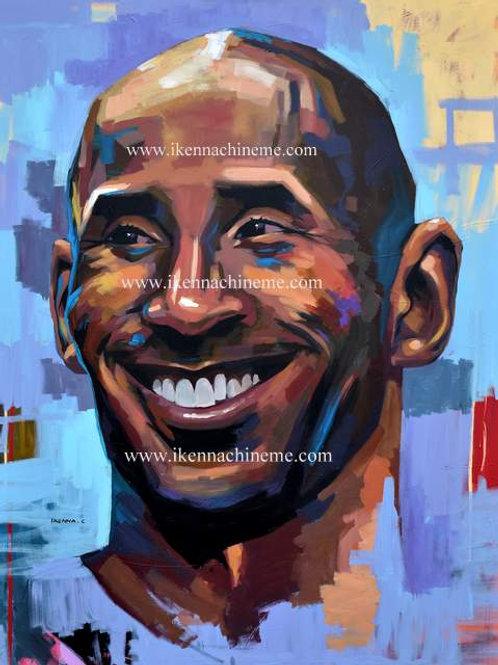 Kobe Bryant (Prints)