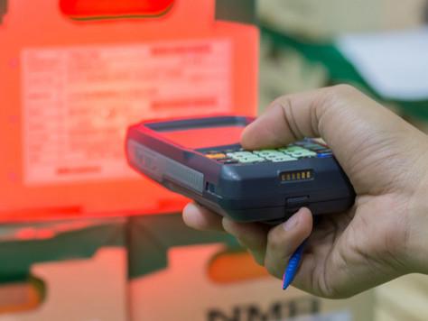 Alguns benefícios da tecnologia RFID