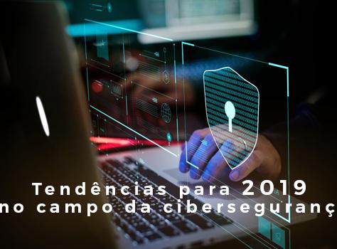 Criptomoedas, machine learning e IoT devem ser preocupações de segurança em 2019