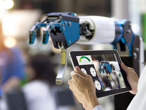 Como a Quarta Revolução Industrial vai mudar seu negócio