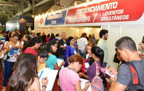 Feiras de saúde e turismo esperam movimentar R$ 550 milhões