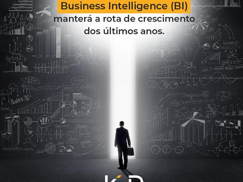 Tendências de Business Intelligence em 2019