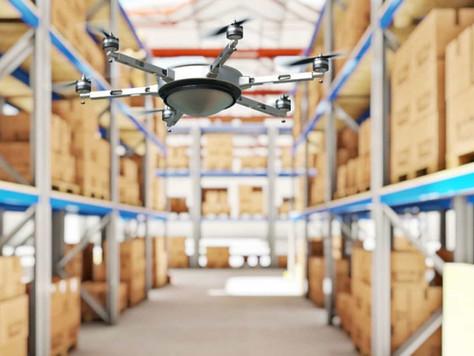 A tecnologia RFID tem muito para oferecer ao seu negócio
