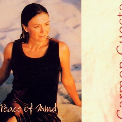 Peace of Mind Autographed  Audio CD