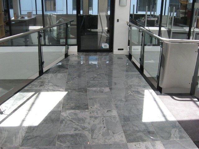 Star Granite Polished