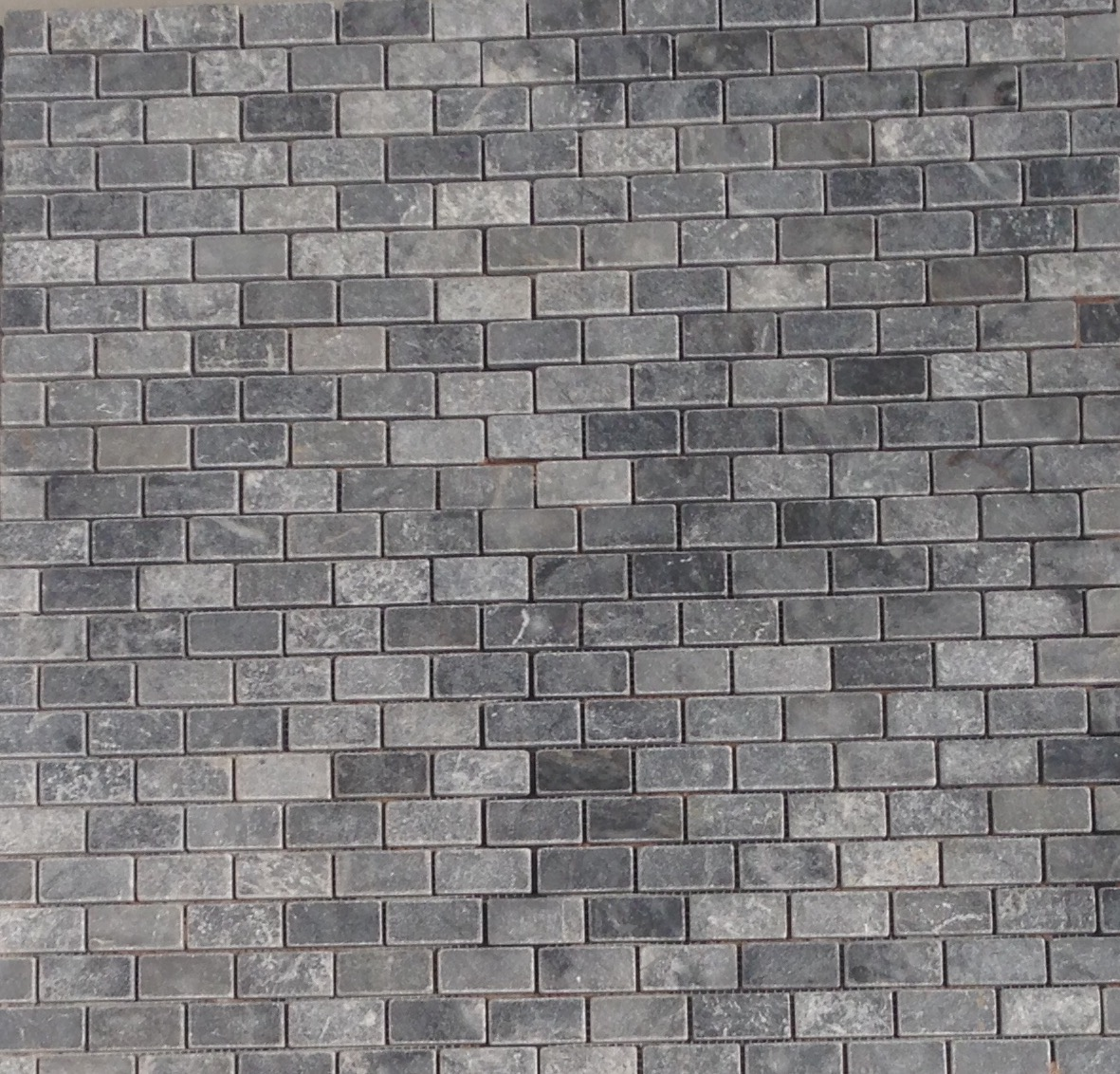 Nero Marble Strips