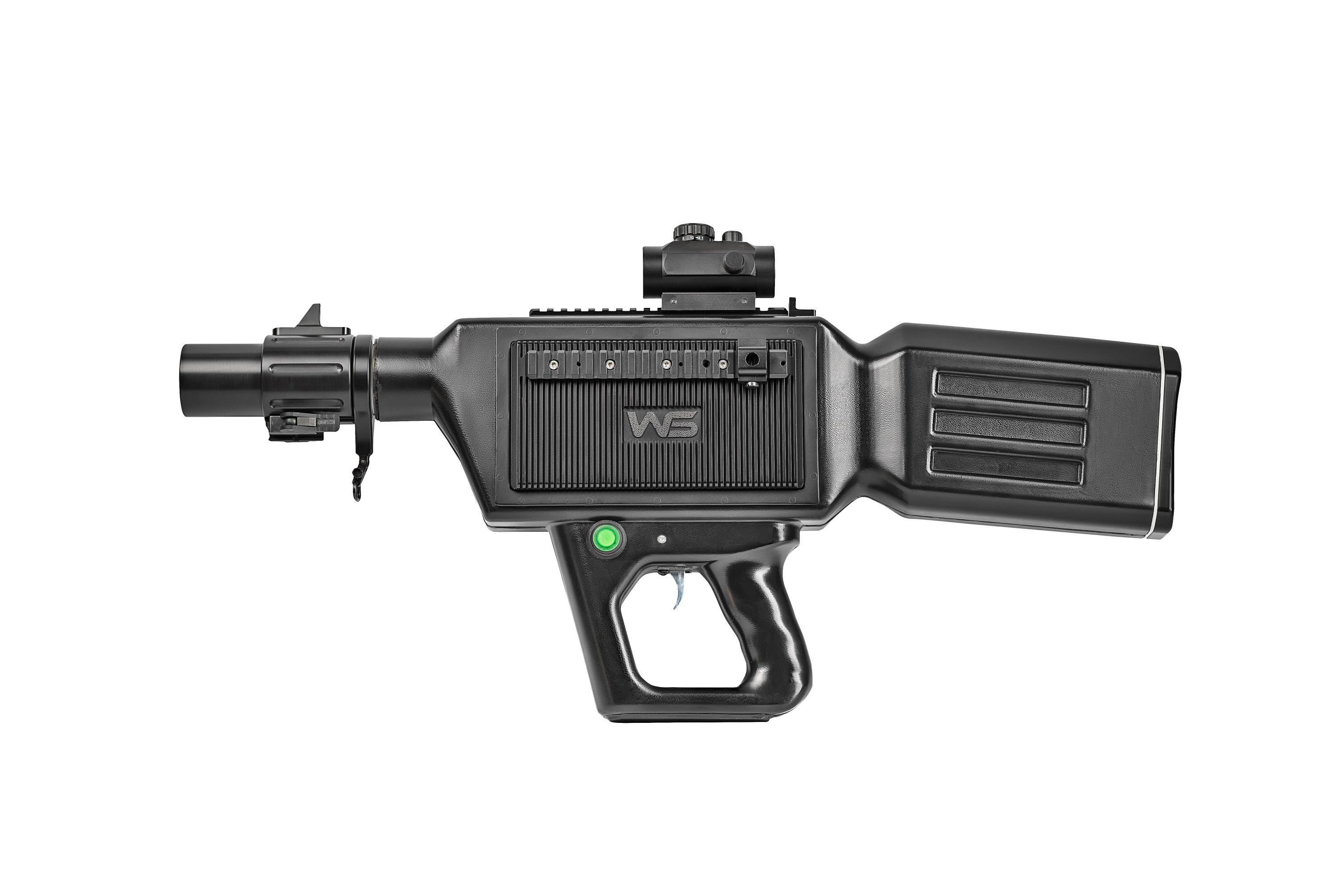 Medusa Laser Dazzler Handheld