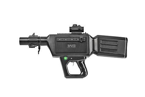 Medusa Non-lethal Laser Dazzler