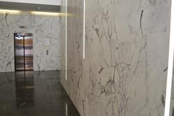 Statuario & Pietra Grey Marble