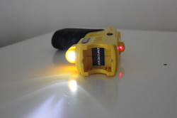 PhaZZer Enforcer with lights