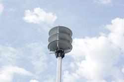 LRAD 360 Mass Communication System