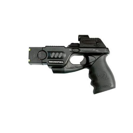 PhaZZer Enforcer with RAILCAM