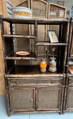 Vintage Manou Kast Open Jaren 70