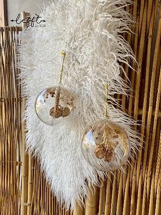 Rotan Kunststof Decoratie Hangers