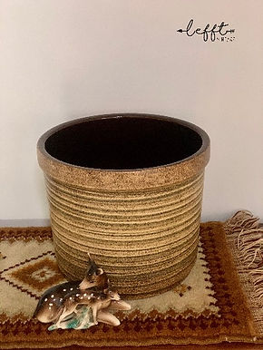 Vintage XL pot West Germany