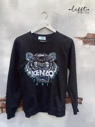 De tiger sweater van Kenzo