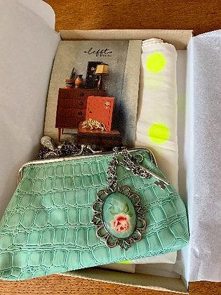 Cadeaupakket 'Vintage Fashionista'