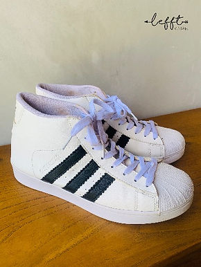 Vintage Adidas Superstar mt 38
