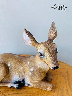 Beeld bambi