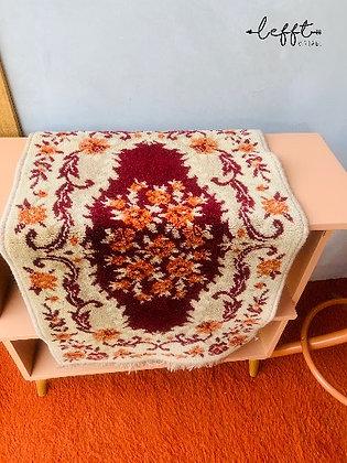 Perzisch kleed rood/terra kleur
