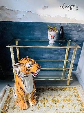 Regency style dressoir